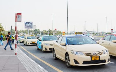 Dubai to provide free bus rides, taxi fare discounts for people fighting COVID-19