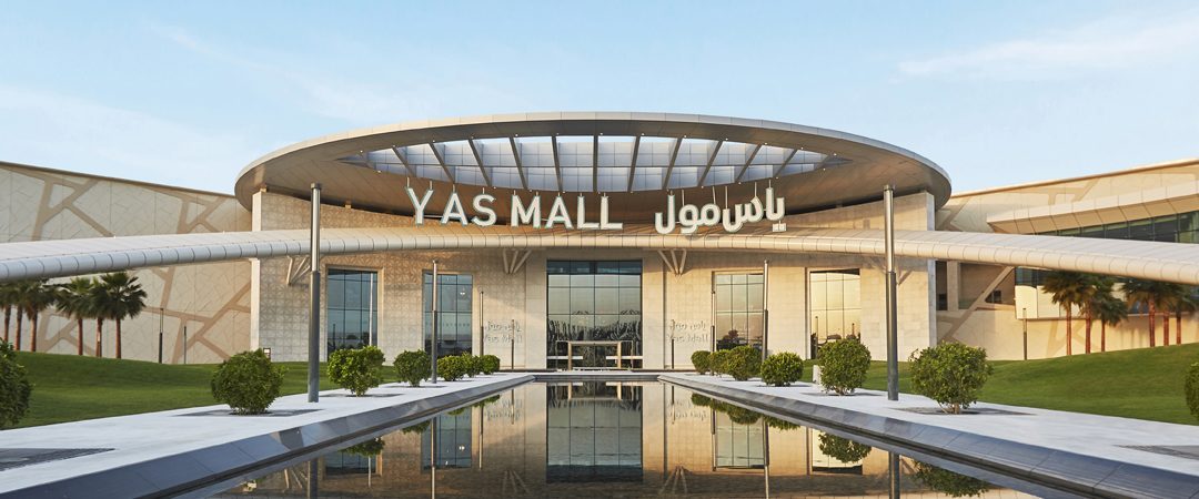 Yas Mall draws 250,000 Eid shoppers