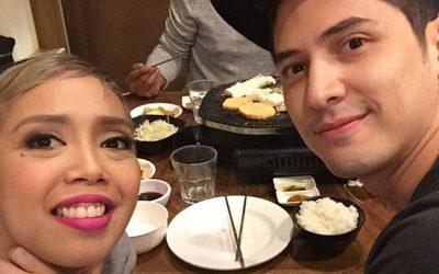 Kakai Bautista gets candid over 'breakup' with Arron Villaflor