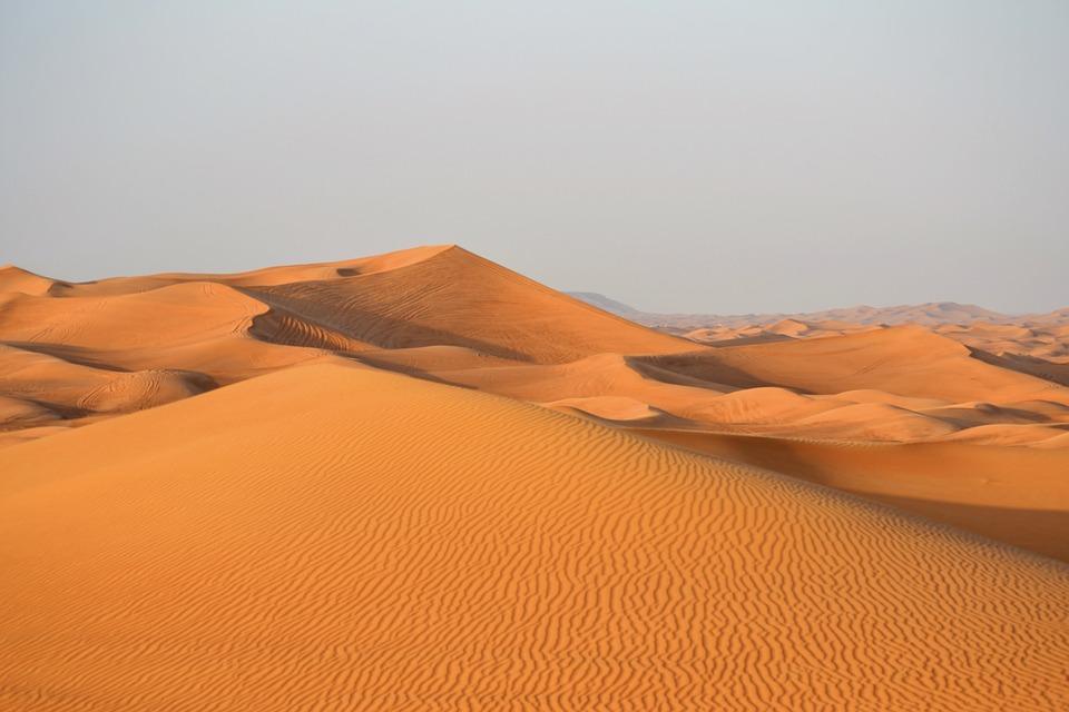 UAE Weather: 97% humidity this week