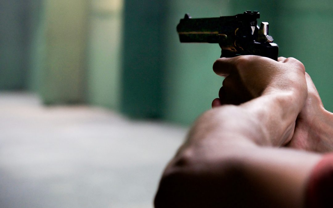 OFW killed in a gun fight in Cagayan
