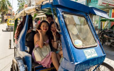 Tourist arrival in PH rises by 14% from Jan—May 2017