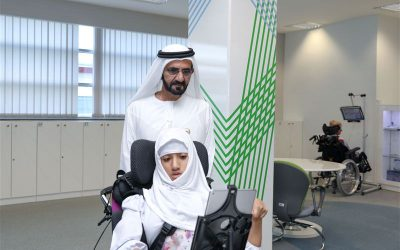Dubai aims to be world's most PWD-friendly city
