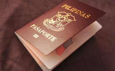 What to do when you lost your passport in PH or abroad?