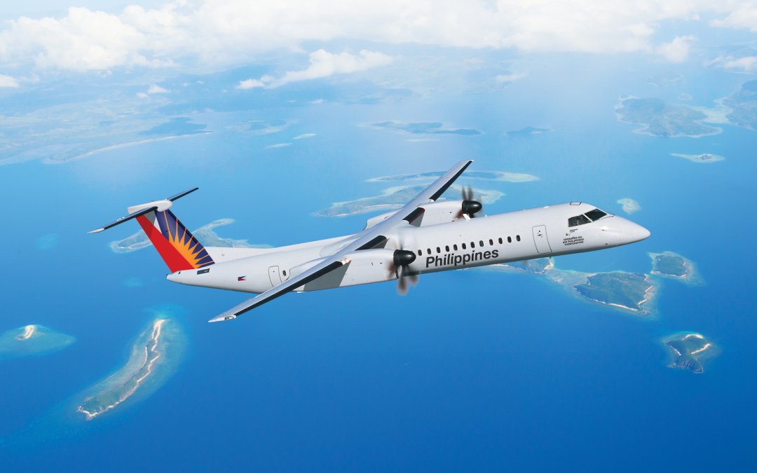 PAL's new aircraft is made by Filipinos, for Filipinos