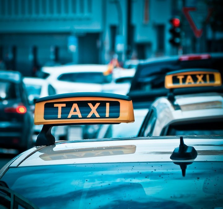 Taxi driver arrested in NAIA for charging P6,000 from passenger