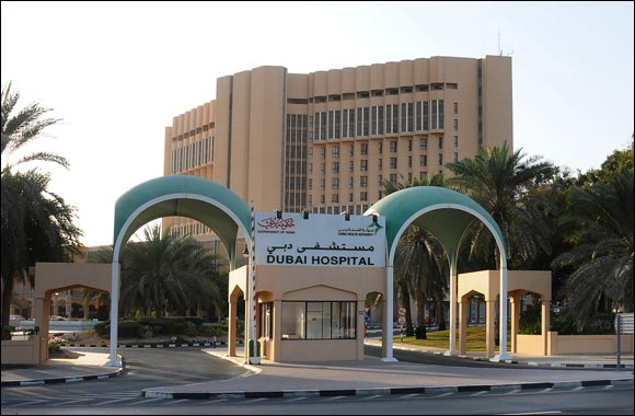Dubai Hospital waives medical expenses of 167 patients