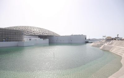 WATCH: Louvre Abu Dhabi teases tourist with time-lapse videos