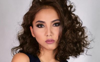 OFW to represent PH in international pageant