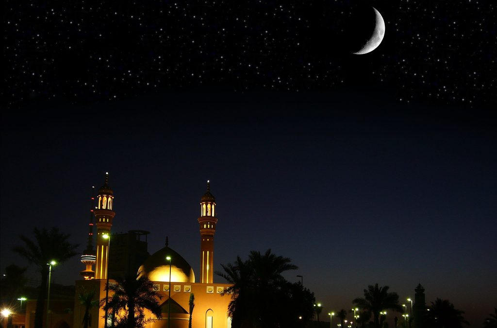 UAE Eid Al Adha holidays begin on August 31