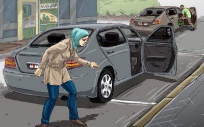 'Butas gulong' thieves target Abu Dhabi residents —police report says