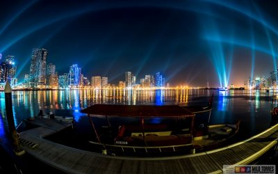 Through the lens: Glimpses of the UAE