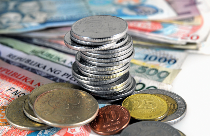 Peso-dollar exchange could reach P53