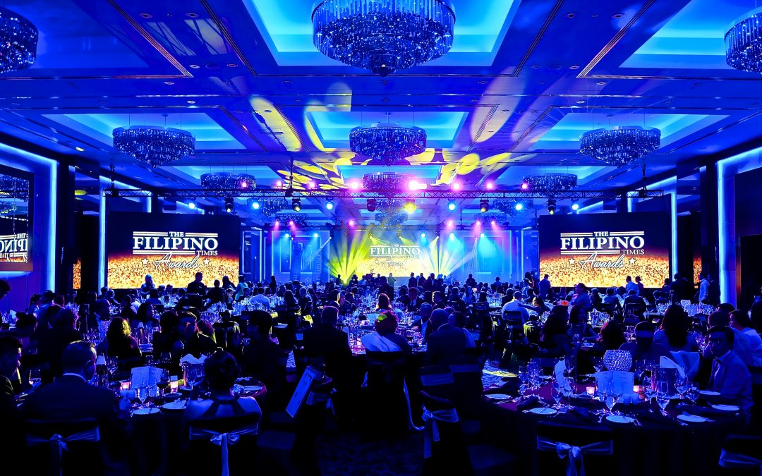 UAE-based brands win big at The Filipino Times Awards 2017