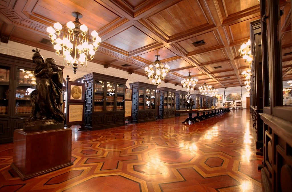 Duterte opens Presidential Museum and Library to the world