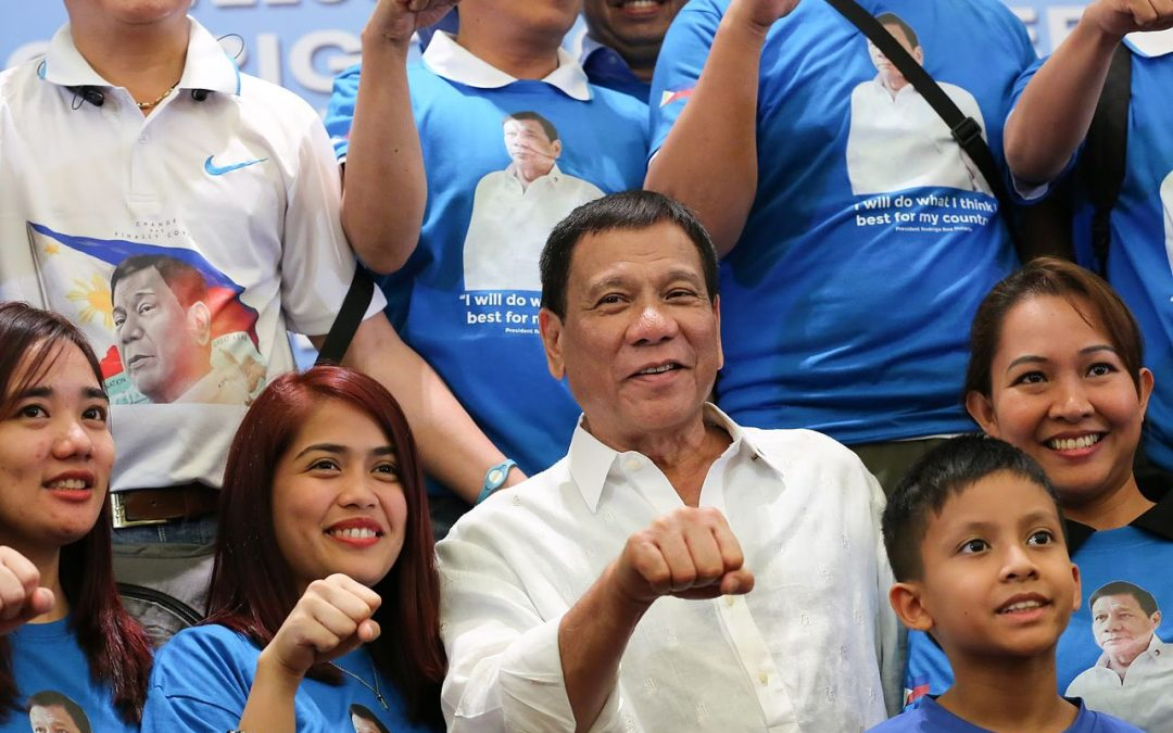 Approved, but no budget yet for free college education-Duterte