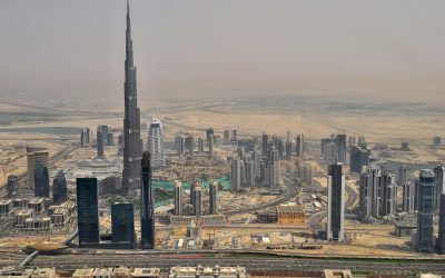 Is it going to rain in UAE today?