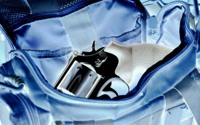 Authorities seize gun, shabu from Korean passenger at Clark Airport