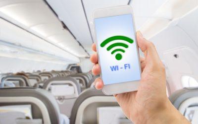 PAL offers 50% off Wi-Fi upgrade on int'l flights
