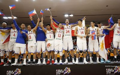Gilas claims 12th straight SEA Games championship