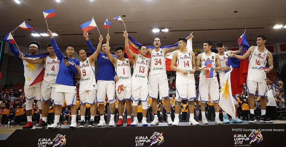 Gilas claims 12th straight SEA Games championship