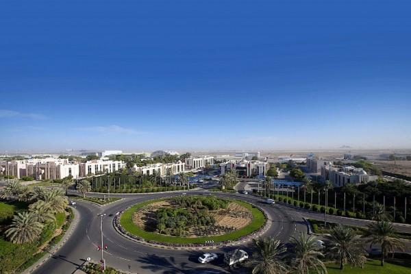 Sharjah installs aerial traffic monitoring system
