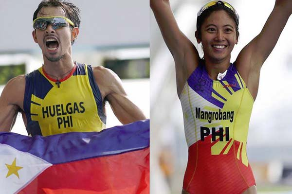 Gold medal tally of PH in 29th SEA Games