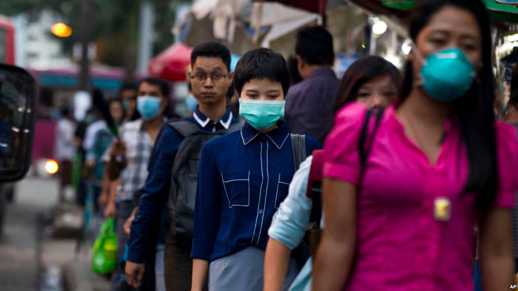 3 more die in Myanmar due to swine flu