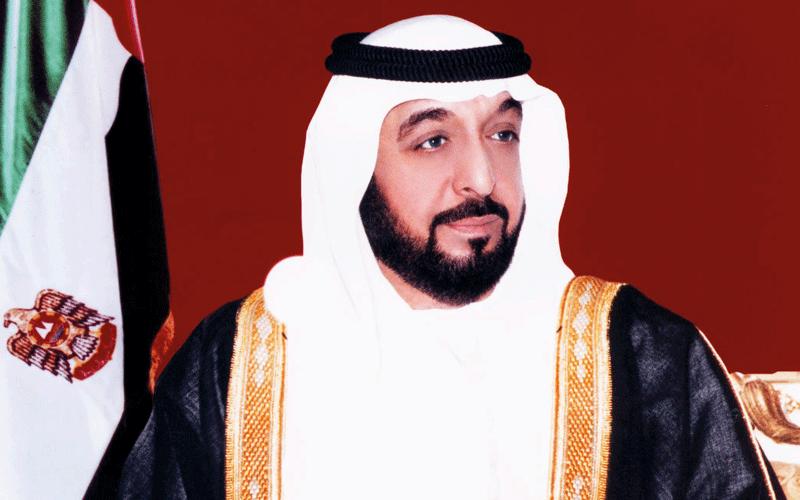 Sheikh Khalifa orders release of 803 inmates on Eid Al Adha