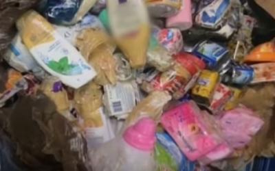 'Parang basura': Dubai OFW complains of mishandled balikbayan box