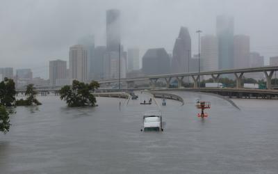 OFW family in Houston narrates experience amid Hurricane Harvey