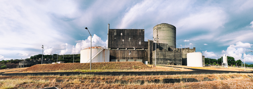 PH eyes reopening of Bataan Nuclear Power Plant