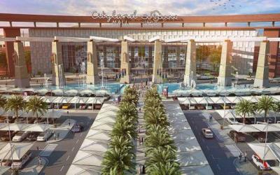 Garden-themed mall to open in Dubai in 2018