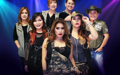 Aegis marks 20th anniversary with homecoming concert