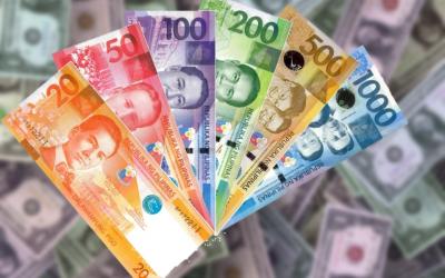 Weakening peso 'will take care of itself'—BSP chief