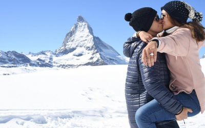 Richard Gutierrez, Sarah Lahbati engaged