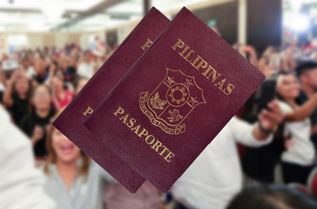 DFA to set up mobile centers for faster passport processing service
