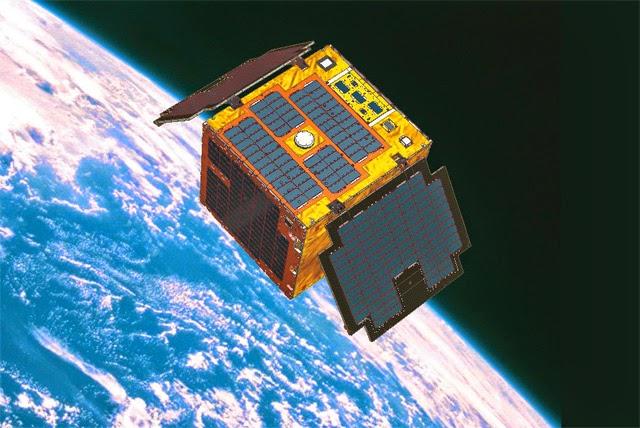 PH to launch 'balikbayan-box-sized satellite' in June 2018