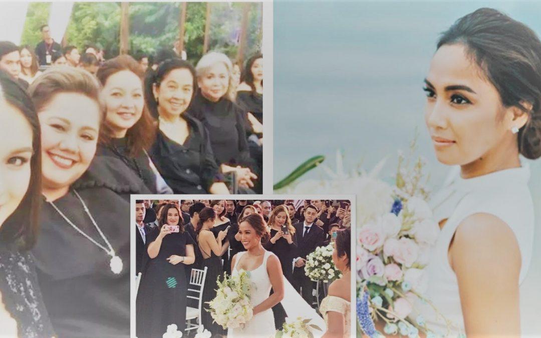 Rochelle Pangilinan's gorgeous Michael Cinco gown stuns netizens
