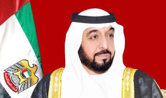 President Khalifa issues new Tax Procedures Law