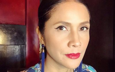 Agot Isidro reveals why she's a Duterte critic