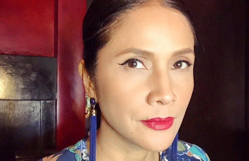 Agot Isidro Reveals Why She S A Duterte Critic The