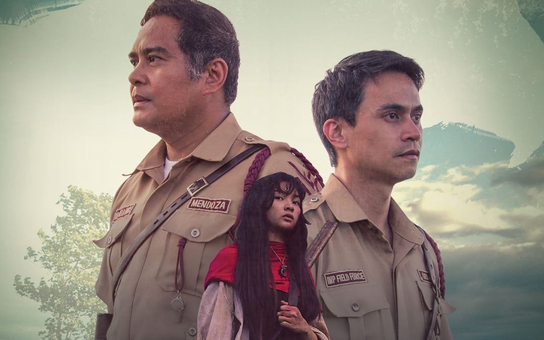 'Birdshot' is PH's entry to Oscars 2018