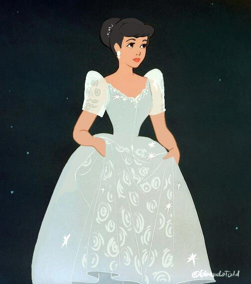 Filipiniana Wedding Gown: Pinoy Artist Reimagines Disney Princesses In Traditional