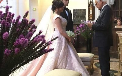 Jaw-dropping: Moments at Vicki Belo, Hayden Kho's wedding in Paris