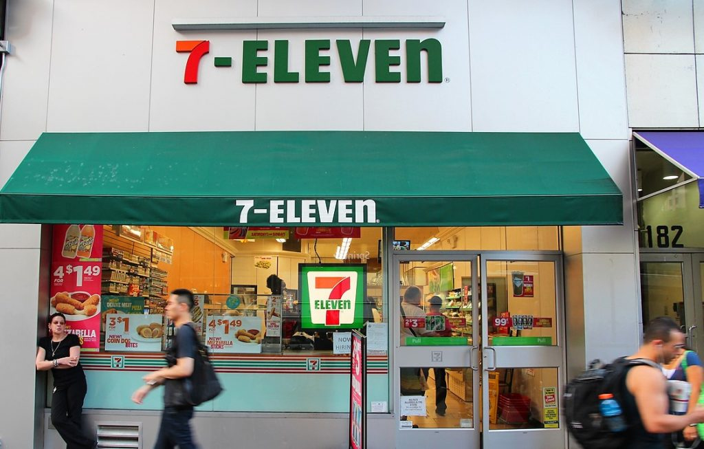 How to open 7-Eleven franchise in PH
