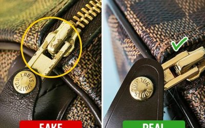 Counterfeit products selling high in Karama