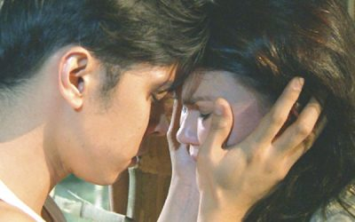 "Carlo Aquino admits that Angelica Panganiban is ""the one that got away"""