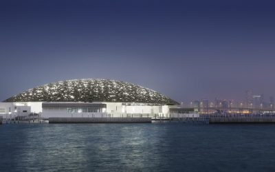 Experience Louvre Abu Dhabi for as low as Dh30