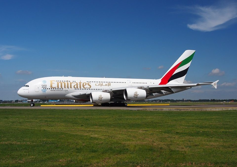 Emirates requests to extend number of Dubai-Manila flights